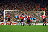 Top Fives: Le Tissier's free-kicks