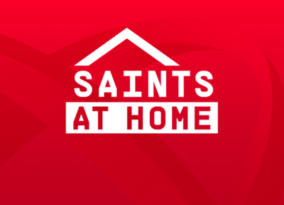 Saints At Home: Episode 3