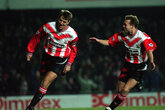 On This Day: Saints hit four to edge closer to survival