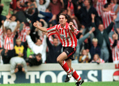 On This Day: Saints hit United for six