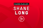 Player Playlists: Shane Long