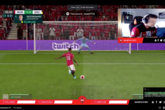 FIFA 20: Manchester United 2-0 Saints