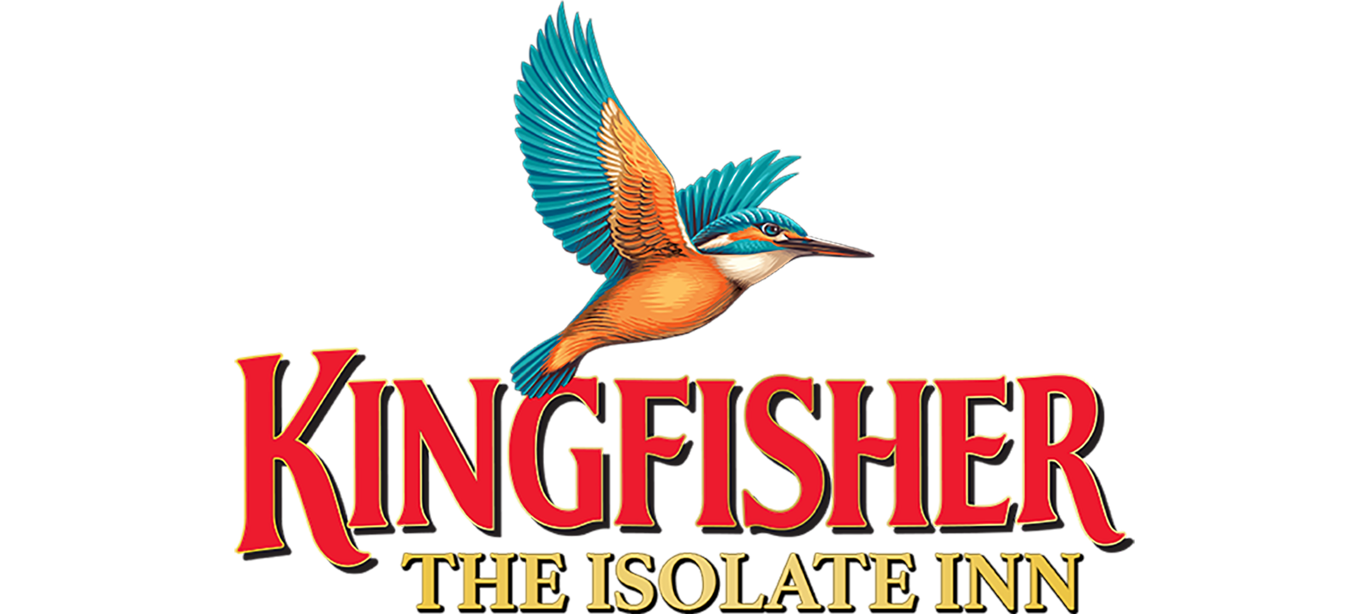 Kingfisher The Isolate Inn