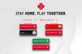 Stay At Home Cup group stage begins