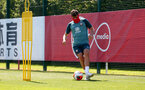 SOUTHAMPTON, ENGLAND - MAY 19: Jack Stephens as Southampton FC players return to training following Covid-19 restrictions being relaxed, at the Staplewood Campus on May 19, 2020 in Southampton, England. (Photo by Matt Watson/Southampton FC via Getty Images)