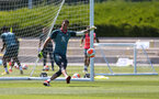 SOUTHAMPTON, ENGLAND - MAY 29: Alex McCarthy during a Southampton FC training session, at the Staplewood Campus on May 29, 2020 in Southampton, England. (Photo by Matt Watson/Southampton FC via Getty Images)