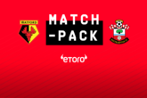 Match Pack: Watford v Saints