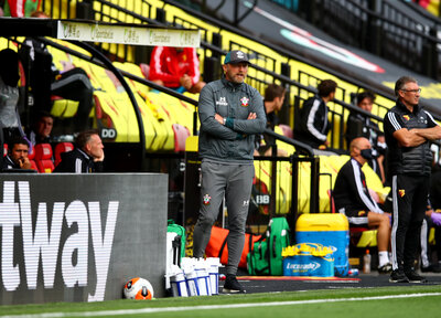 Video: Hasenhüttl delighted with free-scoring Saints