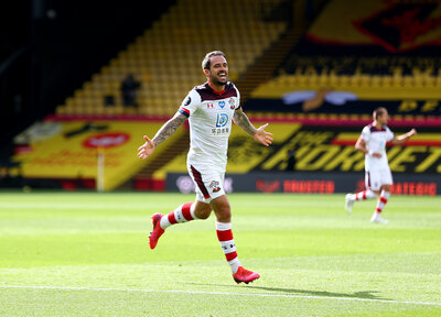 Video: Ings thankful for recognition