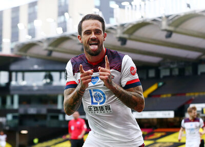 Ings up for Player of the Month