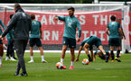 SOUTHAMPTON, ENGLAND - JULY 03: Shane Long during a Southampton FC training session at the Staplewood Campus on July 03, 2020 in Southampton, England. (Photo by Matt Watson/Southampton FC via Getty Images)