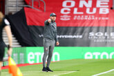 Hasenhüttl: Ings on fire