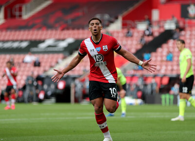 Highlights: Saints 3-1 Sheffield Utd