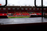 Play your part in St Mary's matchdays