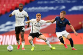 Reed completes Fulham move