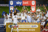 Promoted teams in profile: Leeds United