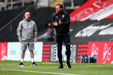 Hasenhüttl pleased with pre-season opener