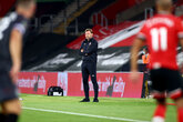 Hasenhüttl: We are not competitive enough