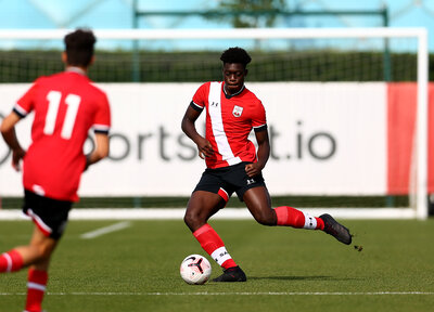 U18 Report: Saints 0-2 Brighton