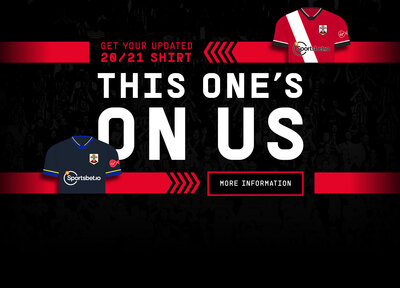 Updated replica shirts available to pre-order
