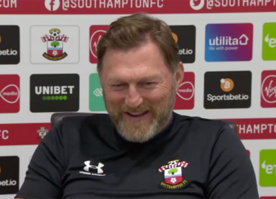 Press Conference (part two): Hasenhüttl ahead of Chelsea test