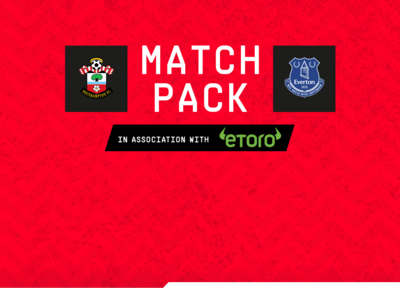 Match Pack: Saints vs Everton