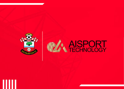 Saints announce AI Sport as Official Partner