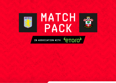Match Pack: Aston Villa vs Saints