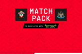 Match Pack: Saints vs Newcastle