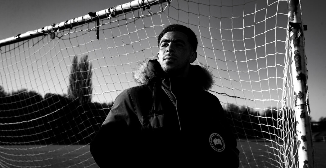 SOUTHAMPTON, ENGLAND - NOVEMBER 04: Southampton FC's Che Adams, pictured for the clubs match day magazine on November 04, 2020 in Southampton, England. (Photo by Matt Watson/Southampton FC via Getty Images)