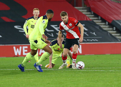 Tactical Watch: Clever Armstrong key to Saints' success