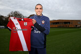 Video: Romeu delighted with new contract
