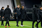 Hasenhüttl praises hard-working Saints