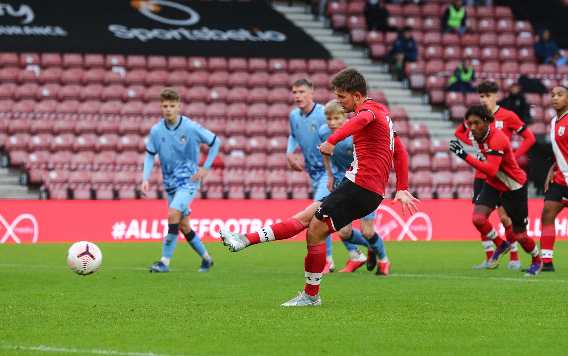 FAYC Coventry - live
