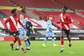 U18 Gallery: Saints 3-0 Coventry