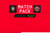 Match Pack: Saints vs Sheffield United