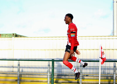 Tella shortlisted for PL2 player of the month