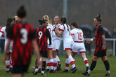 Women's Highlights: Bournemouth 0-5 Saints