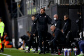 Clean sheet pleases Hasenhüttl