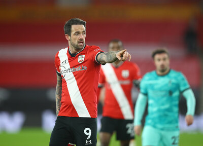 Ings provides welcome return