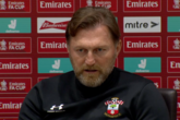 Press conference (part two): Hasenhüttl on Leicester cup tie