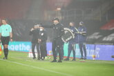 Video: Hasenhüttl reflects on defeat to Arsenal