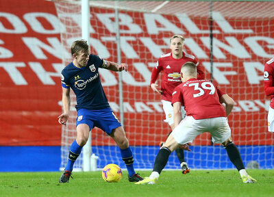 Video: Ward-Prowse on painful night