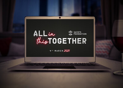 All In This Together: One week to go