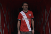 Benali makes Saints Foundation appeal