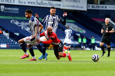 Saints well beaten at West Brom