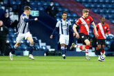 Video: Armstrong on West Brom disappointment