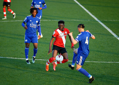 PL2 Report: Leicester 7-1 Saints