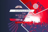 Get tickets for The House & Garage Orchestra at St Mary's