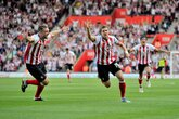 Classic Match: Saints fly out of the traps on opening day